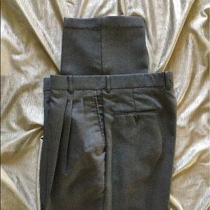 Jay Jacobs Pleated Dress Pant